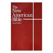 Catholic Student Bible-NABRE, Paperback/World Catholic Press