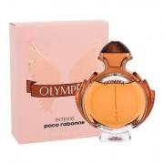 Paco Rabanne Olympéa Intense parfémovaná voda 80 ml pro ženy