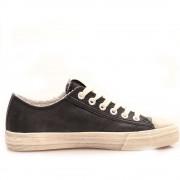 Guess Scarpe Uomo Sneakers di colore Nero
