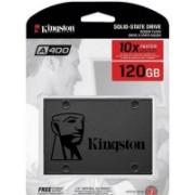 Velentron Kingston A400 120 GB Laptop, Desktop Internal Solid State Drive (SA400S37/120G)