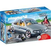 Playmobil 9361 City - Undercover Police Car (Sek)