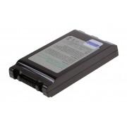 Toshiba Batterie ordinateur portable PA3191U-1BRS pour (entre autres) Toshiba Satellite Pro 6000, 6100 - 4400mAh