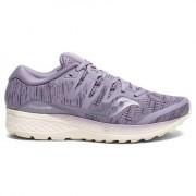 Saucony Ride ISO Women Purple Shade