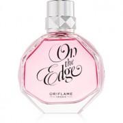 Oriflame On the Edge eau de toilette para mujer 50 ml