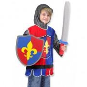 Geen Ridder carnavalskleding voor kids