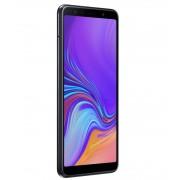 """Smartphone, Samsung GALAXY A7, 6"""", Arm Octa (2.2G), 4GB RAM, 64GB Storage, Android 8.0, Black (SM-A750FZKUBGL)"""