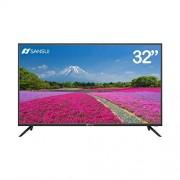 SANSUI Smart TV 32 LED HD Netflix Dolby Audio SMX-32P28NF