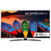 Tv Lg 65 Led 4K 120Hz Smart Tv Full Web 65UH7650