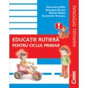 EDUCATIE RUTIERA PENTRU CICLUL PRIMAR