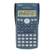 Casio Calculadora científica Casio FX-82MS