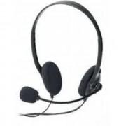 Casti cu microfon Ednet 83022
