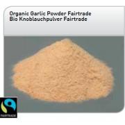 Ail en poudre crue et Bio - 150 g