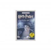 Harry potter y la orden del fenix Pd.