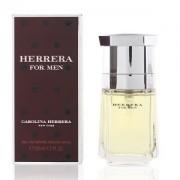 Herrera For Men 50 ml Spray, Eau de Toilette