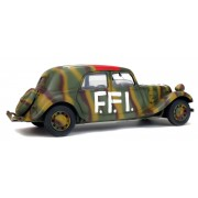 Citroen Traction FFi