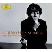 J. Haydn - Sonatas (0028947774532) (1 CD)