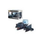 Funko Pop Game Of Thrones - Night King & Icy Viserion