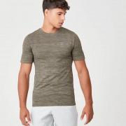 Myprotein T-shirt bezszwowy Sculpt - XXL