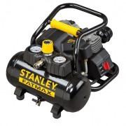Compresor orizontal profesional 2CP 10 bar 222L/min Stanley Fatmax - HY 227/10/5