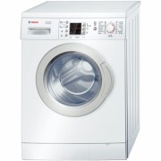 Bosch Washing machine WLG24160BY Front loading, Washing capacity 5 kg, 1200 RPM, A++