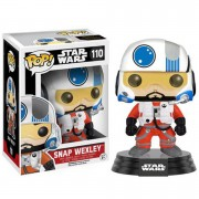 Star Wars: The Force Awakens Snap Wexley Pop! Vinyl Figure