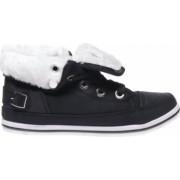Pantofi sport copii Erinela negri