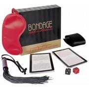 Bondage Seductions - kötözős párjáték (német nyelven)