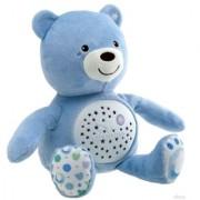 Chicco igračka projektor meda plavi