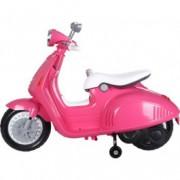Motor na akumulator 89x35x50 roze 109 / CH8820