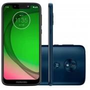 Motorola Moto G7 Play 32GB Desbloqueado Azul