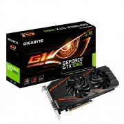 GeForce® GTX 1060 G1 Gaming 6G 192bit 6GB DDR5 Gigabyte GV-N1060G1 GAMING-6G grafička karta