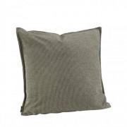 SLIM FIT Cushioncover - Charcoal, 50x50