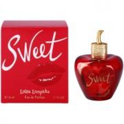 Lolita Lempicka Sweet eau de parfum para mujer 50 ml