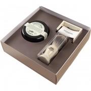 Mondial Exclusive Geschenk-Set Standard 3-teilig