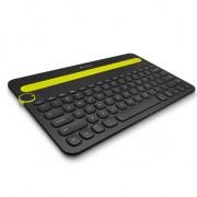 Logitech Bluetooth Multi-Device Keyboard K480 Клавиатура
