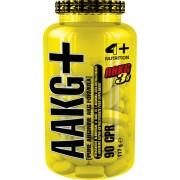 AAKG+ Енергиен продукт 4+Nutrition