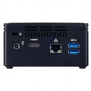 PGB-BACE-3000 Intel mini pc Barebone Gigabyte GB-BACE-3000, Intel® Celeron® Processor N3000, 1x SO-DIMM DDR3L 1.35V slot 1066/1600 MHz, Gigabit LAN (Realtek