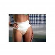 Faja Panty Alto AB CONTROL - Blanco