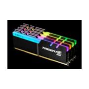 G.SKILL Trident Z RAM Module - 32 GB (4 x 8 GB) - DDR4-3200/PC4-25600 DDR4 SDRAM - CL16 - 1.35 V