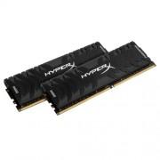 Memorija DIMM DDR4 2x4GB 3000MHz Kingston HyperX XMP Predator, HX430C15PB3K2/8