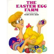 The Easter Egg Farm, Paperback