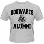 PhD Harry Potter T-Shirt - Hogwarts Alumni