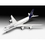 "BOEING 747-8 LUFTHANSA ""NEW LIVERY"" - REVELL (RV3891)"