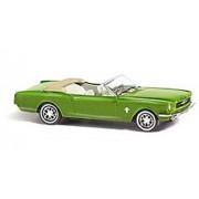 Busch 1964 Ford Mustang Convertible - Assembled