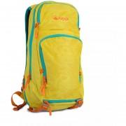 Mochila Fury 10 H2Pro Backpack Lippi Amarillo