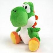 30cm New Arrival Super Mario Bros Green Yoshi Stuffed Plush Toys