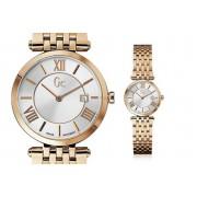 GC X57003L1S Slim Class Swiss Ladies' Watch