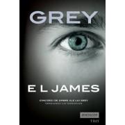 Grey. Cincizeci de umbre ale lui Grey. Versiunea lui Christian
