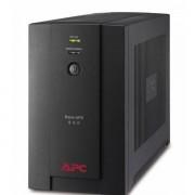 UPS APC BX950U-GR Back-UPS BX line-interactive / aprox.sinusoida 950VA / 480W, 4 conectori Schuko CEE7 (APC)