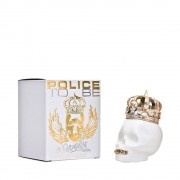 POLICE - To Be The Queen EDP 125 ml női